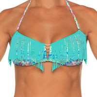 B Swim Elixir - Vendetta Bandeau Top
