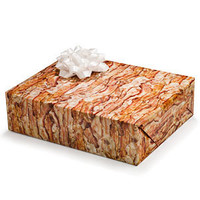 Accoutrements Bacon Gift Wrap