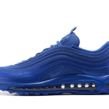 Best Sale Online Nike Air Max 97 Blue