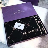 """""""GIVENCHY"""" Autumn Winter Stylish Women Soft Cashmere Cape Scarf Scarves Shawl Accessories High Quality"""