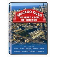 Chicago Cubs: The Heart And Soul Of Chicago - Dvd