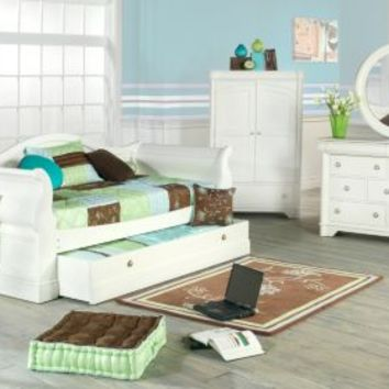 Daybed Rooms To Go Kids Furniture