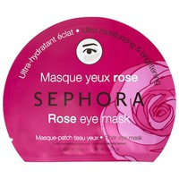 Eye Mask - Rose - Moisturizing - SEPHORA COLLECTION | Sephora