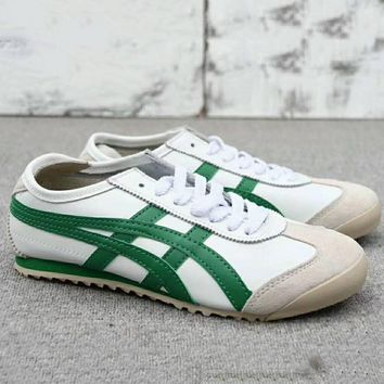 asics gel lyte onitsuka tiger women men running sport casual shoes sneakers g a0 hxydxpf  number 2