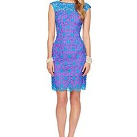 Selna Dress - Lilly Pulitzer