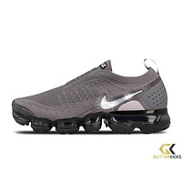 Nike Air VaporMax Moc 2 + Crystals - Gunsmoke