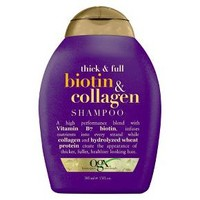 OGX Thick & Full Biotin & Collagen Shampoo 13 oz