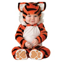 Tiger Tot Costume - Baby/Toddler (Blue)