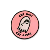 Cry Patch