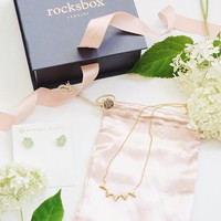 Rocksbox: The Premium Jewelry Subscription Box