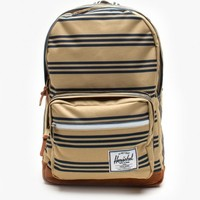 Herschel Supply Co. / Invitational Pop Quiz