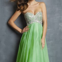 NightMoves by Allure 7033 Dress