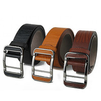New Style PU Leather Belt