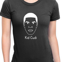 Kid Cudi Womans T Shirt