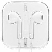 Apple Original Earbuds with Remote and Mic (Jewel Box)