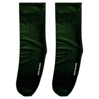 Velvet Sensation Sock | Green