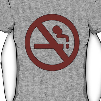 Marceline: No Smoking Shirt Women's T-Shirt
