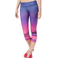 LLD Ombré Cropped Leggings