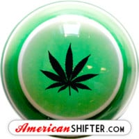 Win a Free Custom Shift Knob from American Shifter! « americanshifter.com
