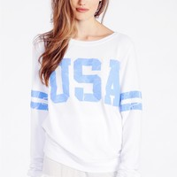 TEAM USA BAGGY BEACH JUMPER