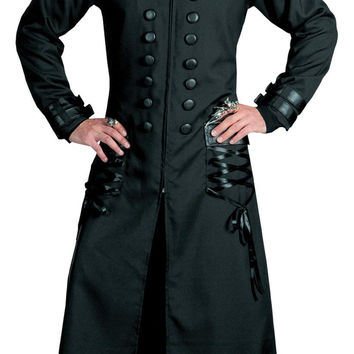 Goth Coat Adult Medium