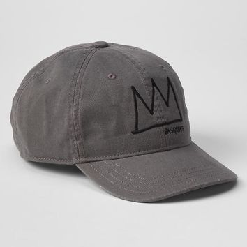 Junk Food Basquiat Baseball Hat