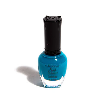 Kleancolor Nail Polish - Beach Blue