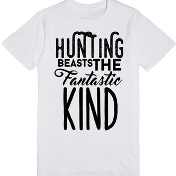 Fantastic Beasts Fan Shirt
