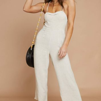 Still The One Jumpsuit