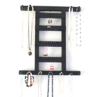 Jewelry Holder - Organize Earrings, Necklaces, Bracelets