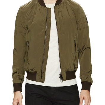 Belstaff Men's Stockdale Flight Jacket - Open Miscellaneous -