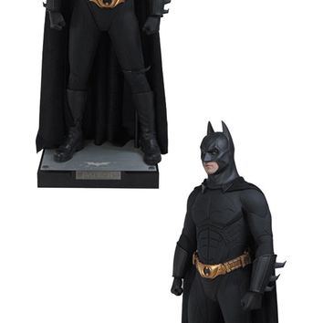 Dark Knight Batman HD Masterpiece Action Figure 1/4 Scale - OPEN BOX