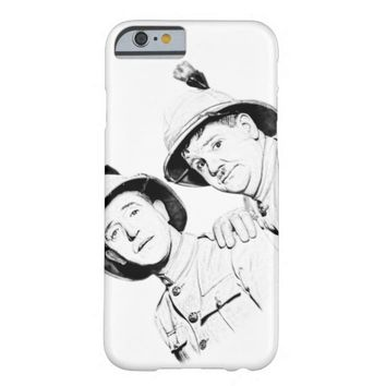 Stan & Ollie Cover For iPhone 5C