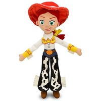 Disney Pixar Toy Story 3 18 Inch Plush Figure Jessie