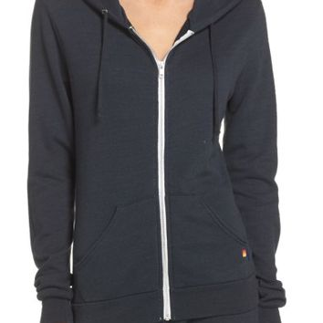 Aviator Nation Bolt Zip Hoodie | Nordstrom