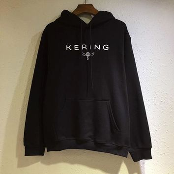 Balenciaga Kering Men/Women Fashion Pullover Hoodie