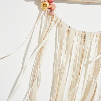 Free People Large Love Dream Catcher