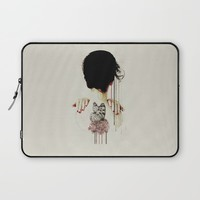 Backage Laptop Sleeve by Galen Valle