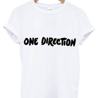 one direction t shirt 5 sos music harry styles crazy mofos seconds of summer one direction 1d unisex all colours swag