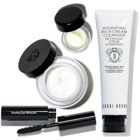 Kate Upton Travel Essentials > Online Exclusives > What's New > Bobbi Brown