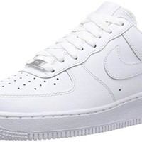 NIKE Men's Air Force 1 '07 Basketball Shoe