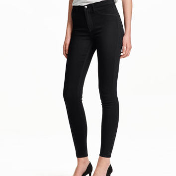 H&M Skinny High Ankle Jeans $9.99