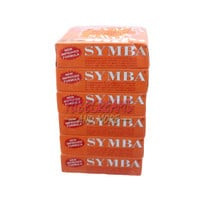 Symba Medicated Soap (pack of 6)