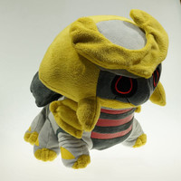 Big size 30cm (11 inch)   Pokemon Pikachu Giratina Plush Toys Cute Pokemon Plush dolls