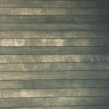 GREEN TINTED WOOD CANDY FLOOR BACKDROP 4x5 - LCCFSL210 - LAST CALL