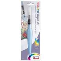 Save On Discount Pentel Aquash Water Brush Pen, Medium Point & More Individual Colors at Utrecht