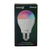 Revogi Bluetooth Smart LED Bulb from Apollo Box