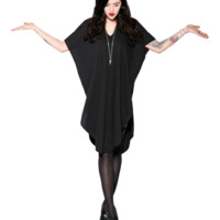 Black Widow - Poncho | Black Craft