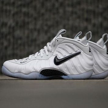 Nike Air Foamposite Pro QS  All-Star Sneakers