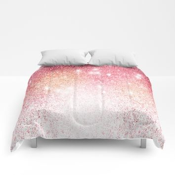 glitter Comforters by Girly Inspired Gifts